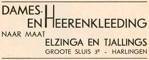 Advertentie Rommelhaven 3, Harlingen
