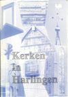 Kerken in Harlingen
