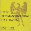 Hein Buismanstichting Harlingen